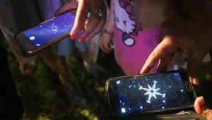 כוכבים בכף ידכם